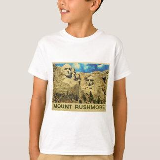 Mount Rushmore Vintage T-Shirt
