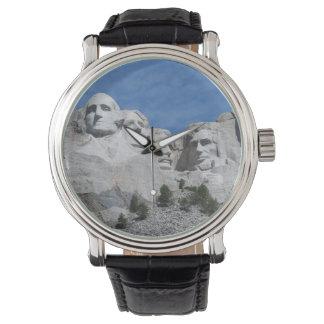 Mount Rushmore Watch