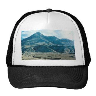 Mount Saint Helens Crater, Washington, USA Hat