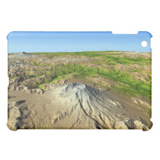 Mount Saint Helens iPad Mini Cases