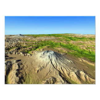Mount Saint Helens Photo Print