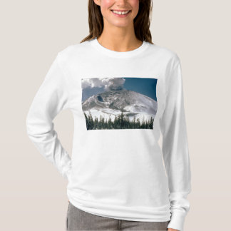 Mount Saint Helens - Pre-Eruption T-Shirt