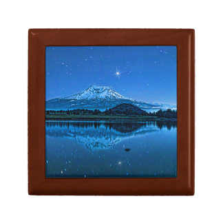 MOUNT SHASTA BY STARLIGHT GIFT BOX