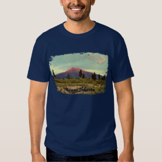 Mount Shasta Men's Shirt