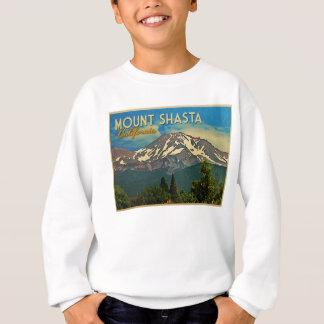 Mount Shasta Vintage Sweatshirt