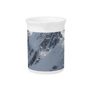Mount Shuksan 2 Pitcher