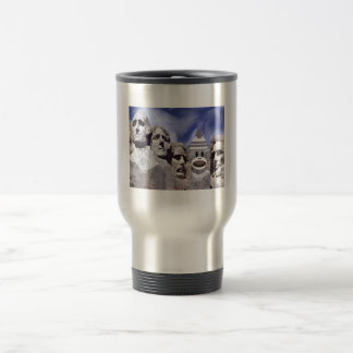 Mount Sockmore Travel Mug
