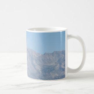 Mount St Helens Coffee Mug