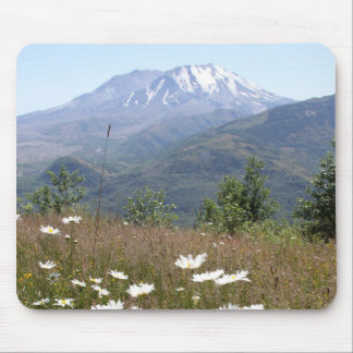 Mount St. Helens Mouse Pad