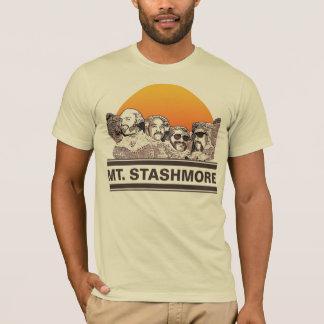 Mount Stashmore T-Shirt
