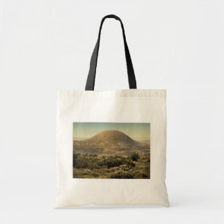 Mount Tabor, Holy Land, (i.e. Israel) magnificent Tote Bag
