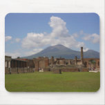 Mount Vesuvius, Pompeii Mousemats