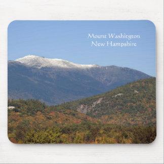 Mount Washington, NH    Mousepad