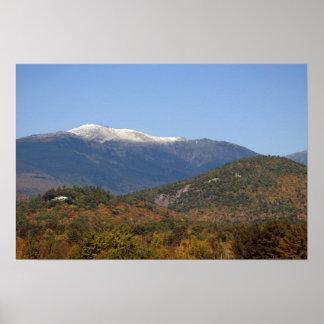 Mount Washington, NH  Print
