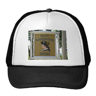 Mount Washington Tavern Cap