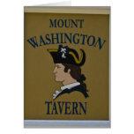 Mount Washington Tavern Greeting Cards
