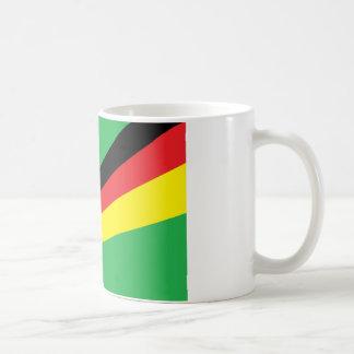 mount zion coffee mug