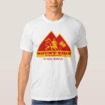 Mount Zion Tshirts