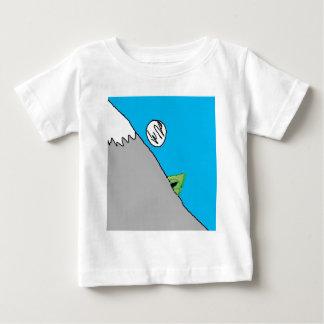 mountain baby T-Shirt