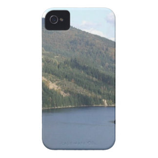 Mountain Bay iPhone 4 Cases