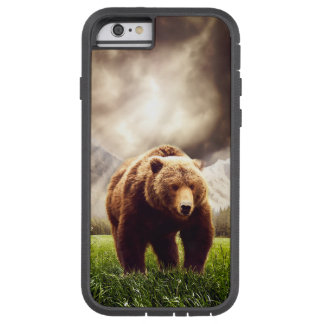 Mountain Bear Tough Xtreme iPhone 6 Case