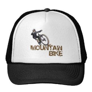 Mountain Bike Cap