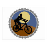mountain bike chain sprocket design