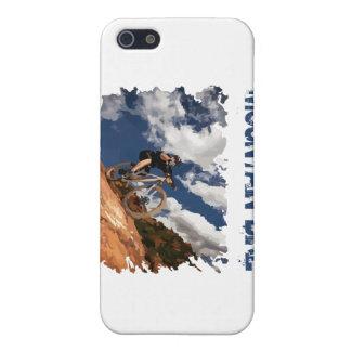 Mountain Bike iPhone 5/5S Case