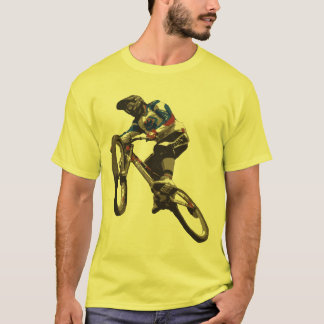 Mountain Bike jersey T-Shirt