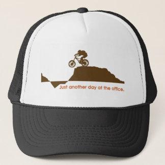 Mountain Bike - Office Trucker Hat