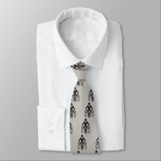 mountain bike tie