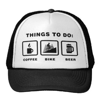Mountain Biking Cap