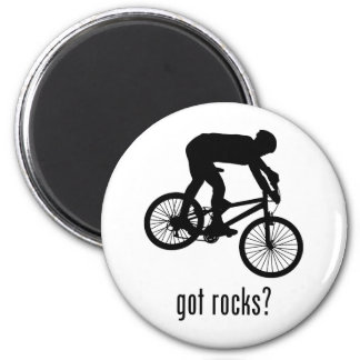 Mountain Biking Magnets