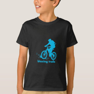 Mountain biking specialty shirt
