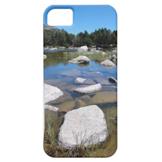 Mountain Climber iPhone 5 Covers