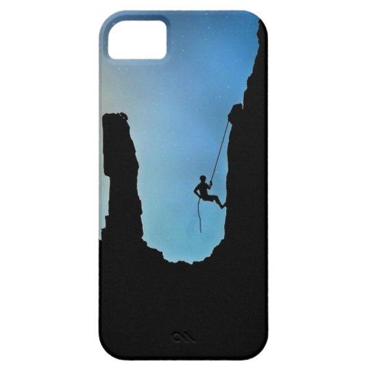 Mountain Climbing phone case
