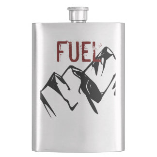 Mountain Flask