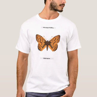 Mountain Fritillary T-Shirt