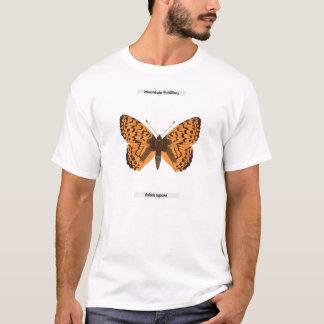 Mountain Fritillary T-Shirt