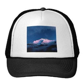 Mountain Ghyaru Purple Head Hat