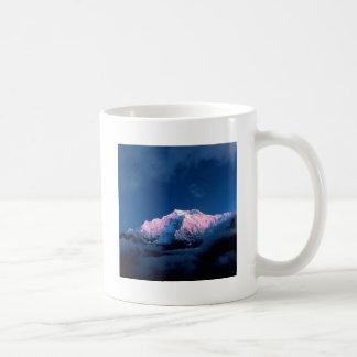 Mountain Ghyaru Purple Head Coffee Mug