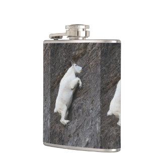 Mountain Goat Flask