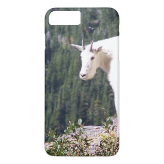 Mountain Goat iPhone 7 Plus Case