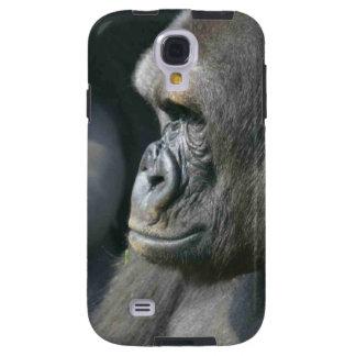 Mountain Gorilla Galaxy S4 Case