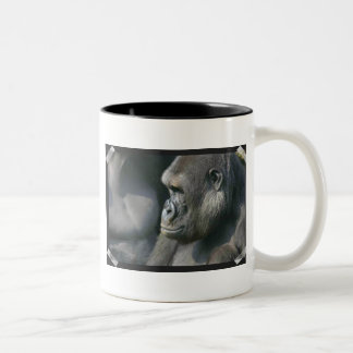 Mountain Gorilla Coffee Mug