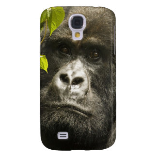 Mountain Gorilla, Gorilla beringei beringei, Galaxy S4 Case