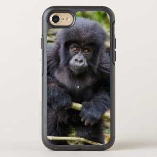 Mountain Gorilla (Gorilla Beringei Beringei) OtterBox Symmetry iPhone 8/7 Case