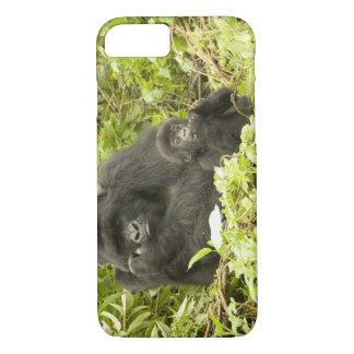 Mountain Gorilla, Gorilla beringei (formerly G. iPhone 8/7 Case