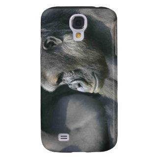 Mountain Gorilla iPhone 3G Case Galaxy S4 Cases