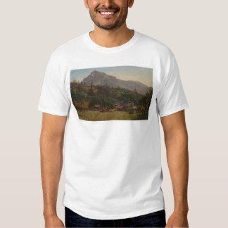 Mountain home (1083) shirts